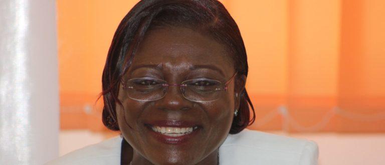 Article : Marcelline Gneproust, une brillante journaliste ivoirienne
