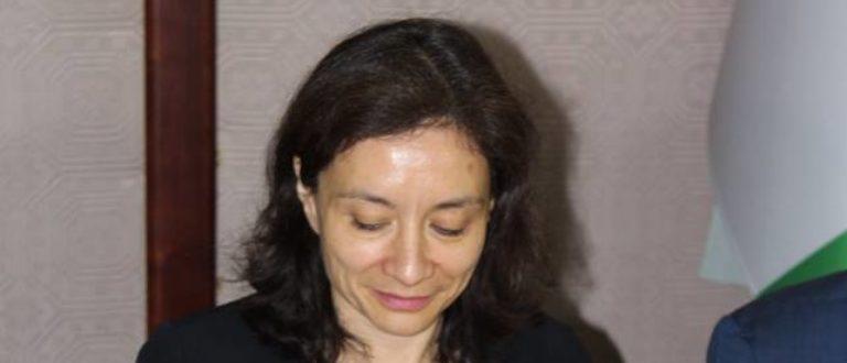 Article : Le dynamisme du C2D reconnu par Delphine Geny-Stephann