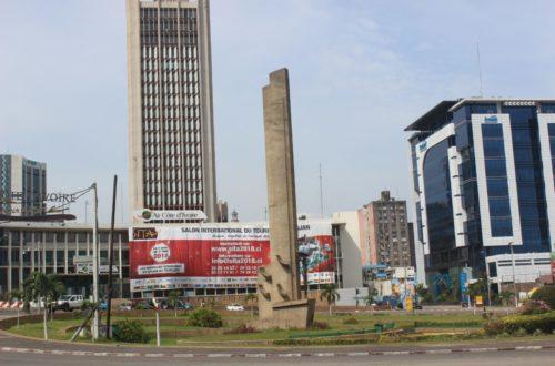 Article : L'intérêt d'un ministère de la Ville en Côte d'Ivoire