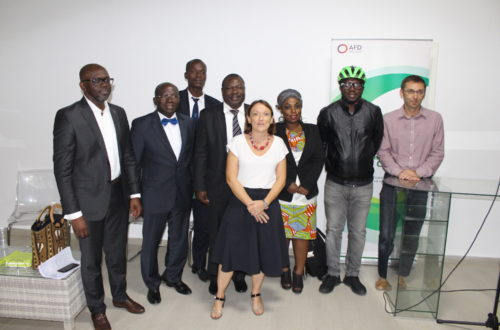 Article : Le Climackathon 2018 a dévoilé les efforts de la Côte d'Ivoire dans la lutte contre les changements climatiques tout en laissant d'énormes solutions pour d'autres défis